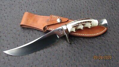 LILE KNIFE ~ MODEL 2 ~ NO DOT