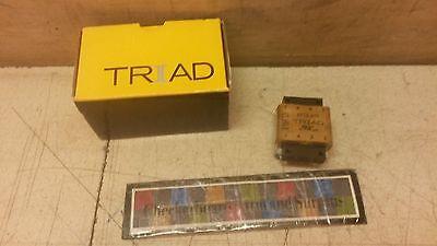 Nos Triad Magnetics Power Transformer Fp16-375