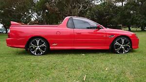 Holden VZ Ute Cloverdale Belmont Area Preview