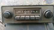 Early datsun radio Semaphore Port Adelaide Area Preview