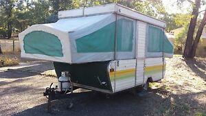 1983 Jayco Dove Camper Lockwood South Bendigo Surrounds Preview