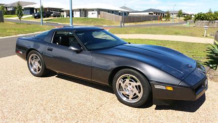 Corvette Swap/Trade
