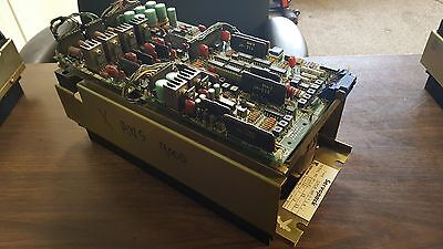Yaskawa Servopack Drive Cpcr-mr.085k Cpcr-mr.085k2 Used 120 Day Warranty