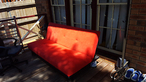 Used three seater futon Kingsford Eastern Suburbs Preview
