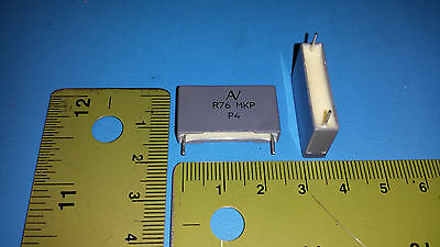 Capacitor Polypropylene 0.027 Uf 1600vdc Arcotronics R76tn2270se30j 805pcs