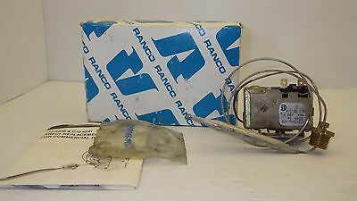Ranco C12-5241 Commercial Dishwasher Temp Control Nib