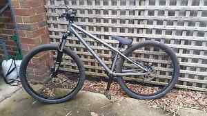 Norco ryde 26 dj dirt jump mountain bike. Mount Evelyn Yarra Ranges Preview