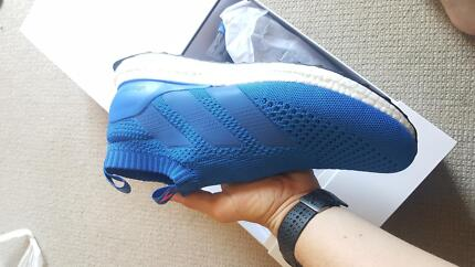 newest 54430 11c55 Adidas ACE 16+ Purecontrol Ultra Boost, 11US, Worn Once