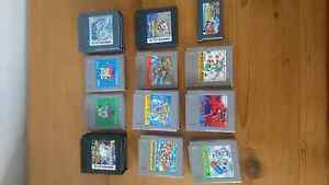 Japanese gameboy games Magill Campbelltown Area Preview