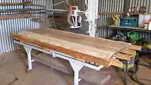 Wood wizz slab levelling for timber slabs - router & sander Austral Liverpool Area Preview