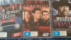 TV SERIES BOX SETS Tuart Hill Stirling Area Preview