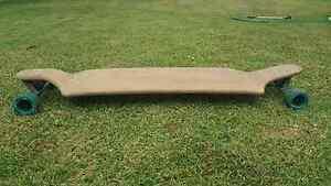 Skateboard/longboard Rathmines Lake Macquarie Area Preview