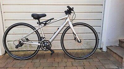 Women's Specialised Vita Elite Hybrid Road Bike * Never Ridden *