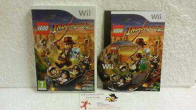 Jeu Vidéo Lego Indiana Jones 2 l