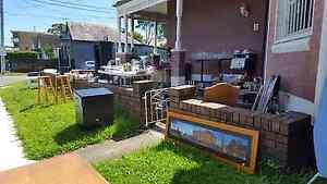ONLINE GARAGE SALE Randwick Eastern Suburbs Preview