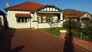 Fully renovated 2 bed plus study/3 bed house North Perth Vincent Area Preview