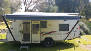 Coromal Poptop  Caravan Wattle Range Wattle Range Area Preview