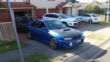 My00 Gc8 WrX Muswellbrook Muswellbrook Area Preview