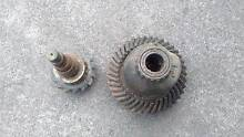 Holden WB cram wheel and pinon diff Lilydale Yarra Ranges Preview