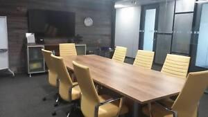 Salle de réunion disponible St-Romuald