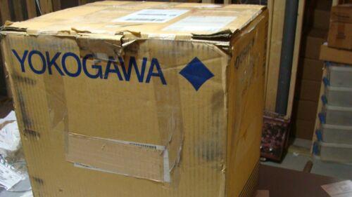 NEW Yokogawa DX204-1-2 digital data acquisition station DATA RECORDER