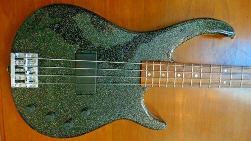 Peavey G Bass Modulus Neck