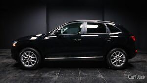 2014 Audi Q5 LEATHER! HEATED SEATS! HANDS FREE!