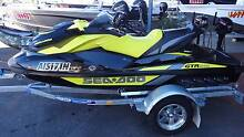 2016 SEA DOO GTR 215 only 19 hrs Port Macquarie Port Macquarie City Preview