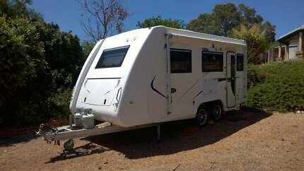 Talvor (Makers of Apollo campervan bodies) 550B 2012 Stoneville Mundaring Area Preview