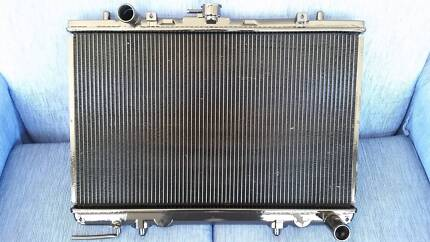 Mitsubishi Triton MK radiator petrol 4cyl – '96-04 Garbutt Townsville City Preview