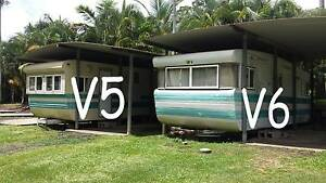 Caravan / Donga / Spare Room / Office Airlie Beach Whitsundays Area Preview