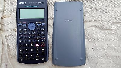 Casio FX-83ES Scientific Calculator *EXCELLENT CONDITION*