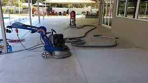Floor Stripping and Preparation. Strip outs and Minor demolition Perth Perth City Area Preview