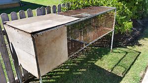 Ferret cage Cessnock Cessnock Area Preview