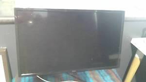 TEAC Colour TV with inbuilt DVD player Westmead Parramatta Area Preview