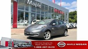 2015 Nissan LEAF SV-Navi, Alloys, Back Up Camera,Electric!