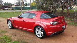 Mazda RX8 Joslin Norwood Area Preview