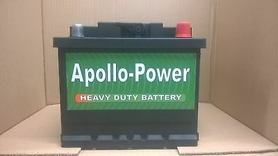 Alfa Romeo 33 All Petrol 1983 1994 NEW CAR BATTERY 063