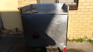 Commercial grade butcher meat mincer / grinder Campbellfield Hume Area Preview