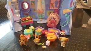Littlest Pet Shop Erina Gosford Area Preview