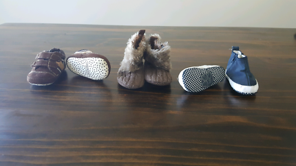 Baby/toddler shoes Newborn-6