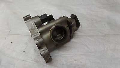 Polaris Victory Kingpin Vision Jackpot Vegas & Cross Country Oil Pump Assembly