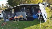 Follow me camper trailer Yanchep Wanneroo Area Preview