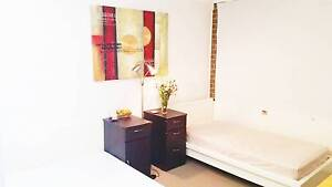 big family room for short-term rent $50/night/person, up to 5 Belconnen Belconnen Area Preview