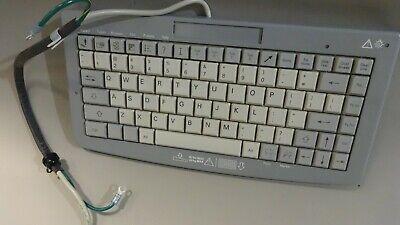 Siemens Sonoline Antares Ultrasound 10033332 Keyboard