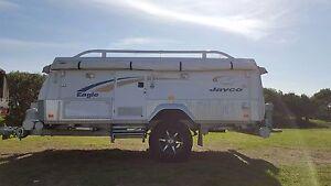 2009 Jayco Eagle Outback Doreen Nillumbik Area Preview