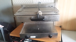 Edesa se60 salamander commercial grade cooking machine Thomastown Whittlesea Area Preview