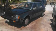 1982 Mitsubishi Colt Hatchback Blanchetown Mid Murray Preview