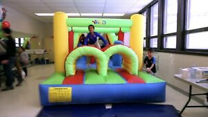 Location Jeux gonflables - Bouncy house rental