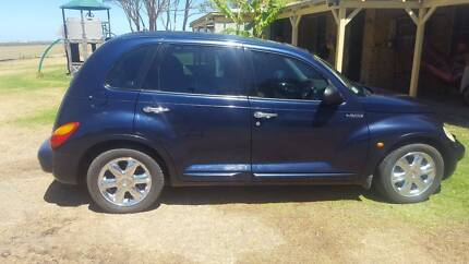 2004 PT Cruiser immaculate Carabooda Wanneroo Area Preview